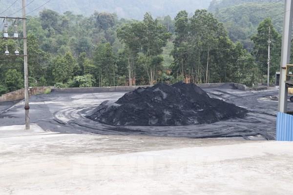 Khắc phục ảnh hưởng môi trường của Nhà máy và mỏ quặng sắt làng Mỵ, Yên Bái