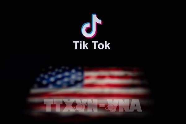 Ứng dụng TikTok công bố hướng dẫn về bầu cử Mỹ 