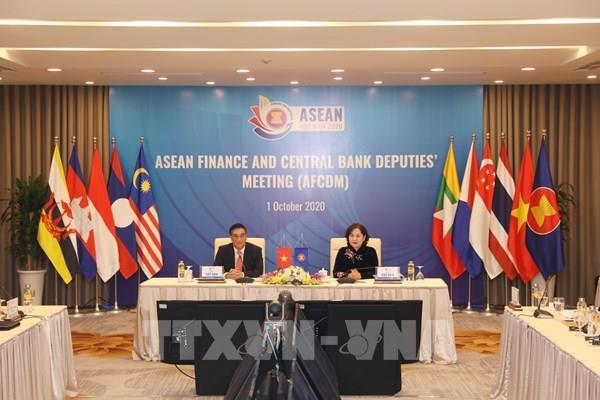 ASEAN 2020: Hợp tác tài chính – ngân hàng giữa các nước ASEAN