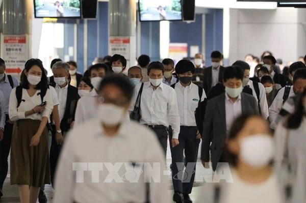 Nhật Bản thông qua dự luật cấp vaccine ngừa COVID-19 miễn phí cho người dân