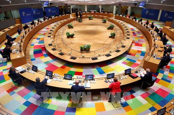 EU và Anh chưa thu hẹp được khoảng cách trong các cuộc đàm phán thương mại