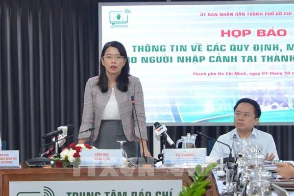 Mức phí cách ly tại các khách sạn ở Tp Hồ Chí Minh là bao nhiêu?