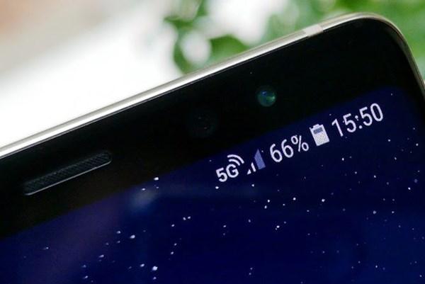 """Điện thoại Pixel mới trang bị 5G của Google sẽ """"lên kệ"""" tại Mỹ từ ngày 15/10"""