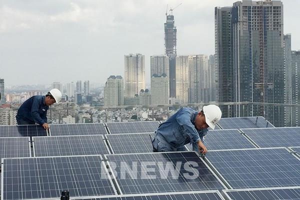 EVNFinance phát triển tài chính lĩnh vực năng lượng khu vực phía Nam