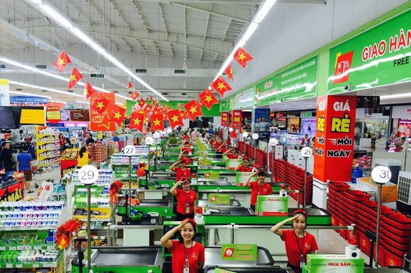 Hàng Việt sẽ được quảng bá sâu rộng tại Tháng khuyến mãi 2020