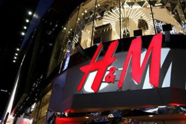 H&M ghi nhận mức lợi nhuận cao hơn dự báo