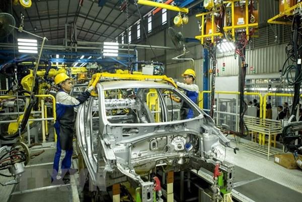 Việt Nam sẽ là một trong những nền kinh tế tăng trưởng cao nhất thế giới hậu COVID-19