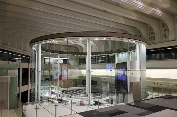 Nhật Bản: Sở Giao dịch Chứng khoán Tokyo hoạt động bình thường trở lại