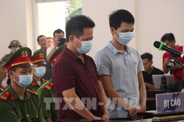 Chủ quán Nhắng nướng nhận án 12 tháng tù giam