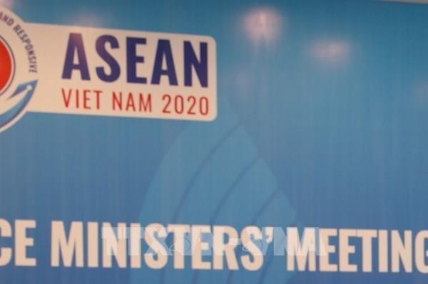ASEAN 2020: Hợp tác tài chính trong khu vực
