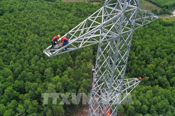 Dự án đường dây 500kV mạch 3 vẫn gặp khó