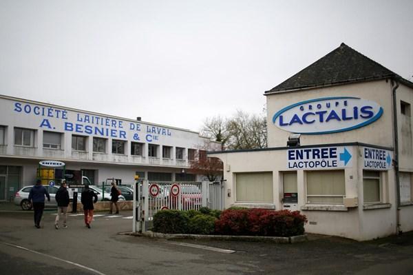 Lactalis chi 3,2 tỷ USD mua một số thương hiệu phô mai của Kraft Heinz