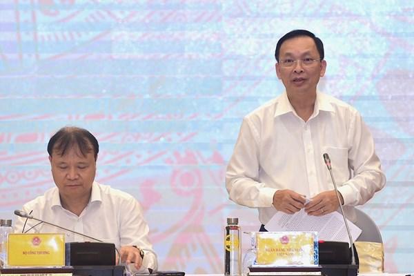 Phó Thống đốc Đào Minh Tú: Tăng trưởng tín dụng năm nay có thể đạt từ 8-10%