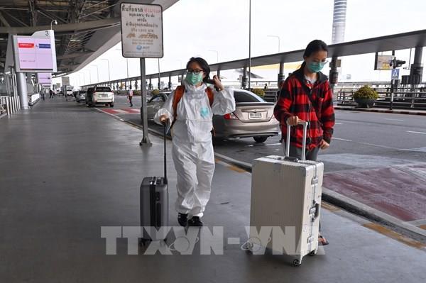 Thái Lan sẽ cho phép lao động nhập cư ở lại thêm sau khi kết thúc hợp đồng