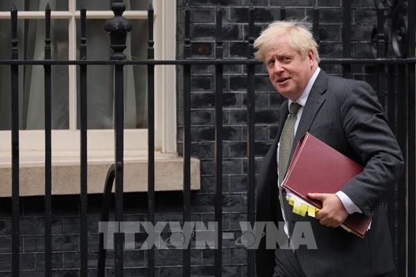 Anh tin tưởng vẫn có cơ hội đạt được thỏa thuận với EU