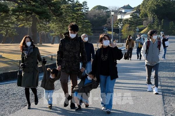 """Nhật Bản: Tín hiệu tích cực từ chương trình trợ giá du lịch """"Go To Travel"""""""