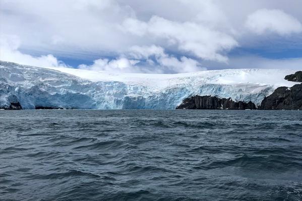 Bán đảo Nam cực trải qua năm ấm nhất trong 3 thập kỷ