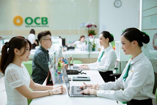 OCB dự kiến niêm yết hơn 876 triệu cổ phiếu trên HOSE