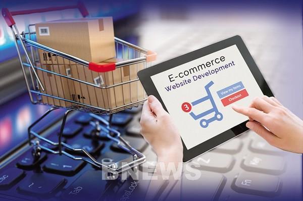 Mở ra con đường mới cho thương mại điện tử xuyên biên giới