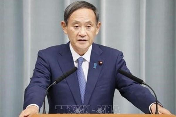 Thủ tướng Nhật Bản khẳng định quyết tâm tổ chức Olympic theo đúng kế hoạch