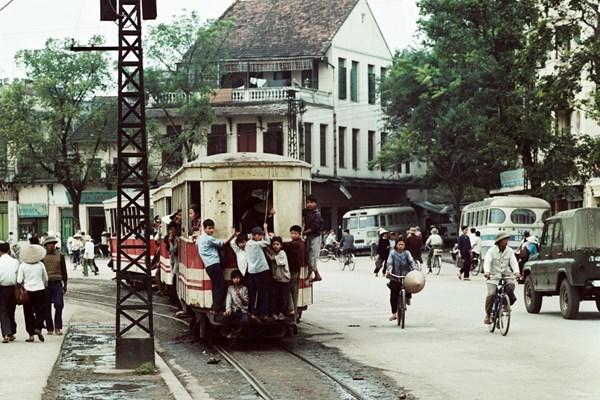 Triển lãm ảnh đặc biệt về Hà Nội những năm 1967 - 1975