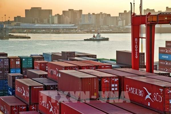 WTO: Thương mại toàn cầu suy giảm nhẹ hơn dự báo trong năm 2020