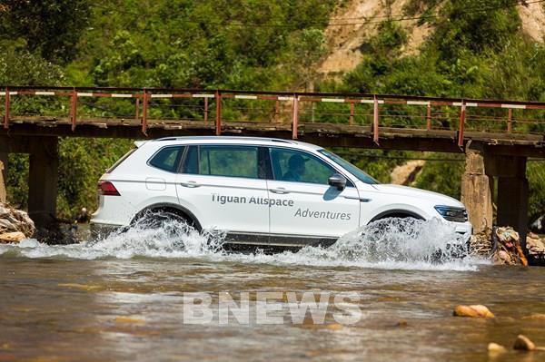 Volkswagen Cares hỗ trợ phí trước bạ cho khách lên đến 177 triệu đồng