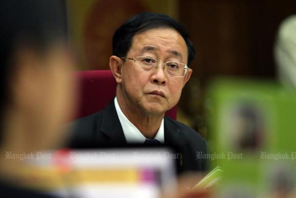 Thái Lan có Bộ trưởng Tài chính mới
