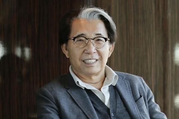 Nhà thiết kế nổi tiếng Nhật Bản Kenzo qua đời vì mắc COVID-19