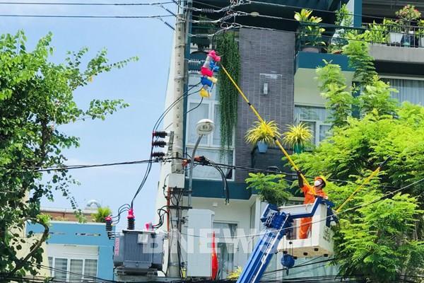 Lịch cắt điện Đà Nẵng ngày mai 6/10 mới nhất