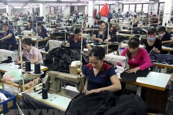 Gói cho vay trả lương lao động ngừng việc sẽ thực hiện hết 31/1/2021