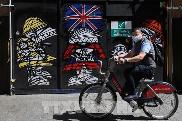 Quốc hội Anh hợp pháp hóa sử dụng xe máy điện trong 18 tháng tới