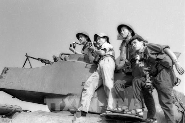 60 năm Thông tấn xã Giải phóng Bài 2: Vượt khó hoàn thành nhiệm vụ