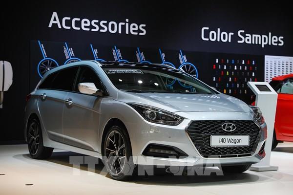Các nhà sản xuất ô tô sắp tung ra nhiều chương trình khuyến mãi lớn