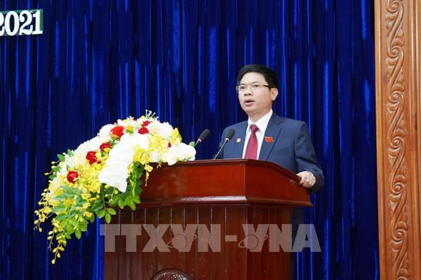 Thủ tướng Chính phủ phê chuẩn nhân sự tại Bình Dương, Hà Nam, Yên Bái
