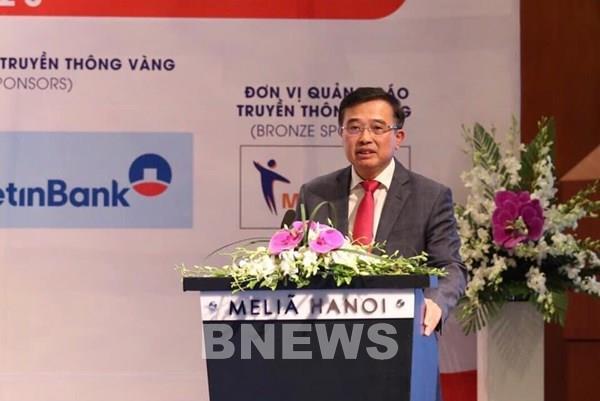 Vương quốc Anh đang có 400 dự án đầu tư vào Việt Nam