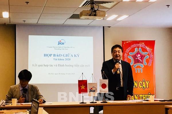 JICA Việt Nam: Thúc đẩy đầu tư công - chất xúc tác để phục hồi kinh tế