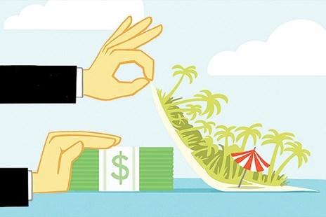 """EU liệt Anguilla và Barbados vào """"danh sách đen"""" về thuế"""