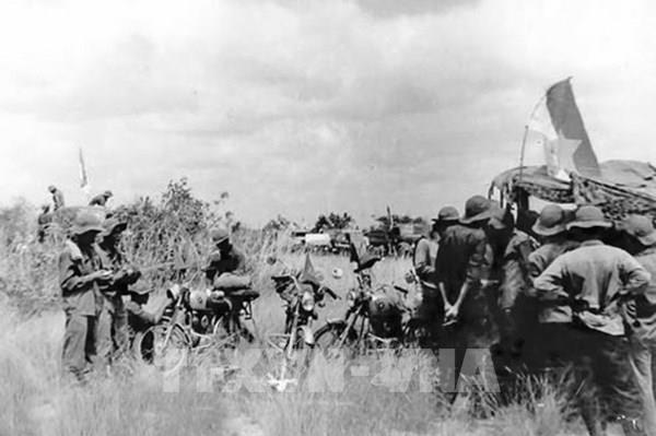 60 năm Thông tấn xã Giải phóng - Bài 4: Không ngừng lớn mạnh giữa chiến trường