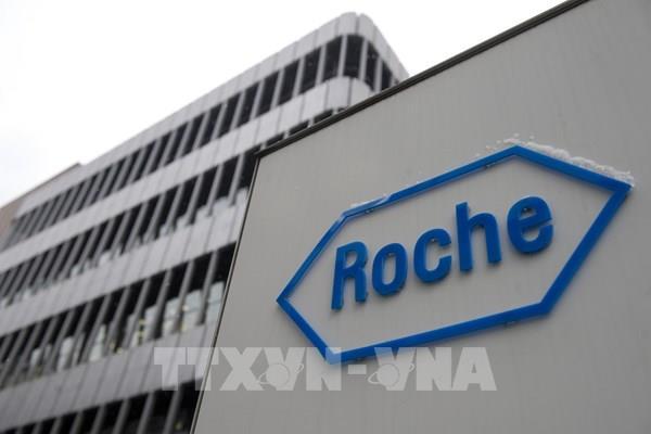Hãng dược phẩm Roche xin lỗi vì gây gián đoạn chương trình xét nghiệm và truy vết ở Anh