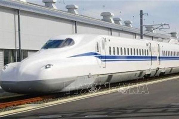 Toyota, Hitachi và JR East hợp tác phát triển tàu chạy bằng hydro