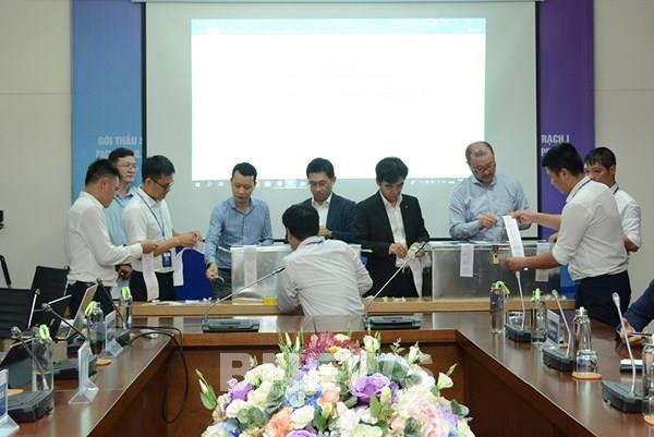 EVN mở gói thầu trên 30 ngàn tỷ đồng Dự án Nhà máy Nhiệt điện Quảng Trạch 1