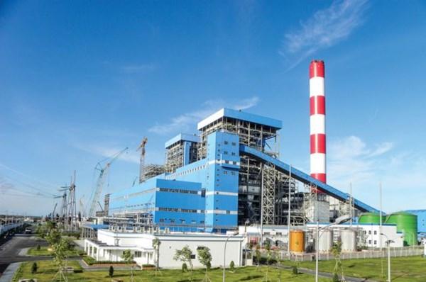 KEPCO đầu tư vào dự án nhà máy nhiệt điện tại Việt Nam