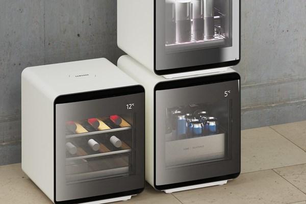 Samsung sẽ ra mắt mẫu tủ lạnh mini đời mới vào cuối tháng 10/2020