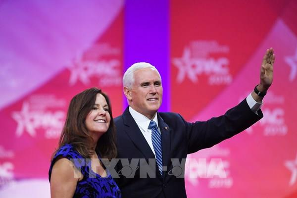 Bầu cử Mỹ 2020: Hai ứng cử viên Phó Tổng thống bước vào cuộc tranh luận trực tiếp