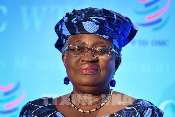 WTO sẽ lần đầu tiên có nữ Tổng giám đốc