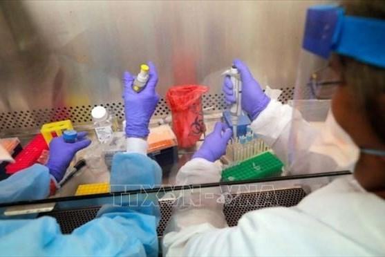 Công ty công nghệ Australia chế tạo 3 bộ xét nghiệm COVID-19 nhanh