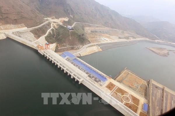 Thủy điện Sơn La sắp cán mốc sản lượng phát điện 100 tỷ kWh