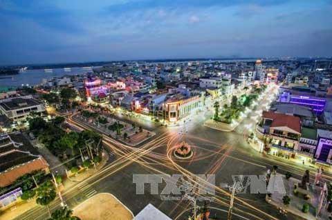 Thu hút đầu tư trong và ngoài nước đến An Giang