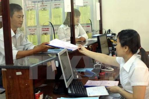 Tp Hồ Chí Minh nâng sức cạnh tranh hành chính công: Bài 1- Nhiều chỉ số cải cách tăng cao